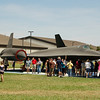 No, they're not that interested in this ol' SR-71 -- they want the shade!
