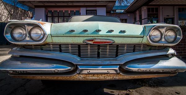 Dodge Matador