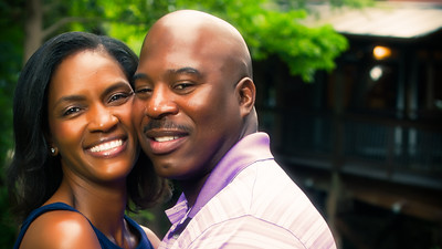 Check out the beautiful couple in this video!