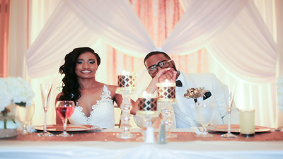 Click here to check out Brent & Tiffanie's beautiful wedding video slide!