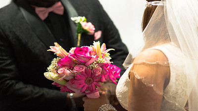 Click here to check out CJ and Danyelle's beautiful wedding video!!