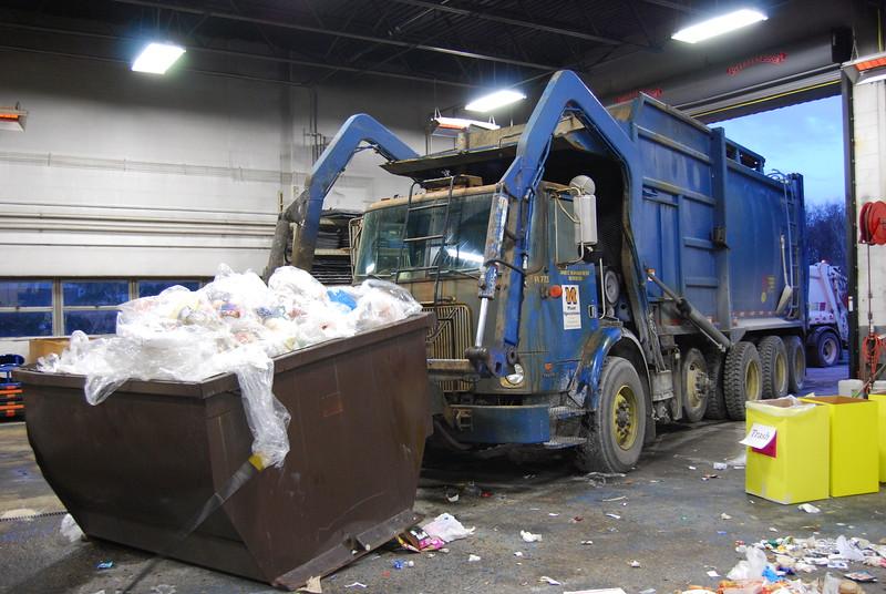 PBSL Waste Sort