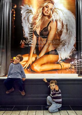 Angel's Fantasy