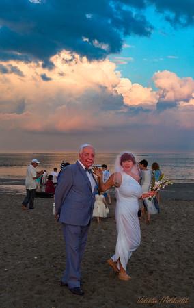 REGINA & YURA WEDDING