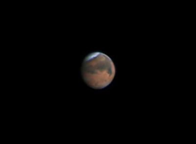 Mars June 02, 2018
