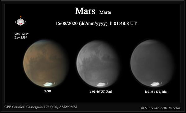 Mars Aug 16, 2020