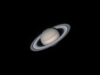 Saturn April 17, 2020
