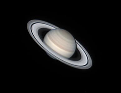 Saturn June 25, 2020