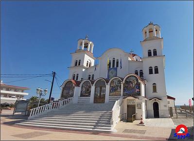Grad Parajlija napravljen za srpske turiste