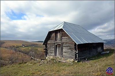 Stara Brvnara