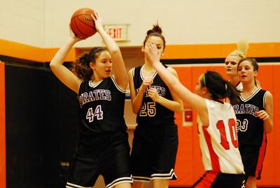 Plank 8th grade girls Basketball 025