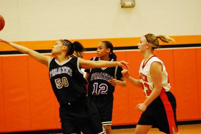 Plank 8th grade girls Basketball 010