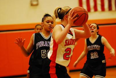 Plank 8th grade girls Basketball 018