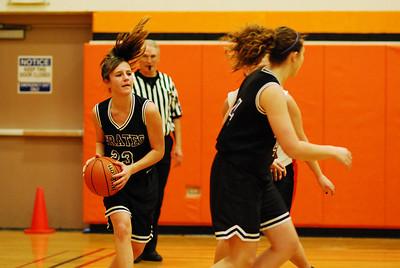 Plank 8th grade girls Basketball 031