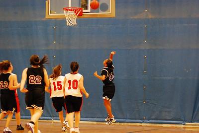 Plank 8th grade girls Basketball 017
