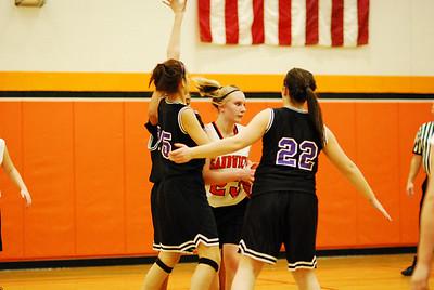 Plank 8th grade girls Basketball 026