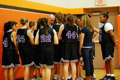 Plank 8th grade girls Basketball 033