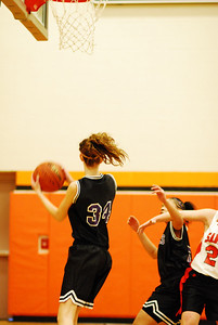 Plank 8th grade girls Basketball 006