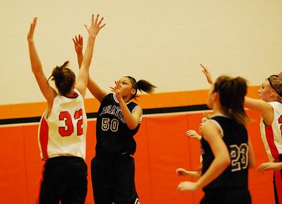 Plank 8th grade girls Basketball 037