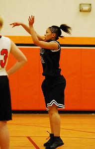 Plank 8th grade girls Basketball 043