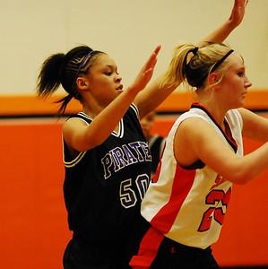 Plank 8th grade girls Basketball 012