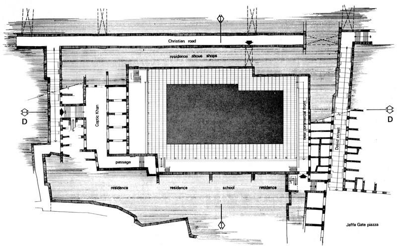 Proposed Upper Level
