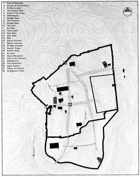 The Byzantine Period 324-638