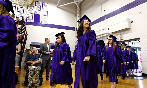 Plano High School Class of 2018 Graduation