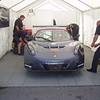 British GT, GT3 Exige, Thruxton