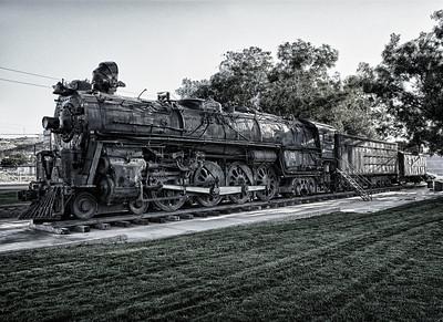 TrainHDRBW000B