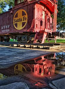 TrainHDR000A