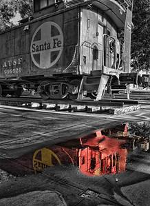 TrainHDRBW000A