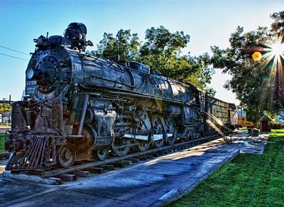 TrainHDR000E