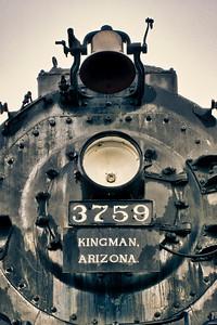 TrainHDR0001