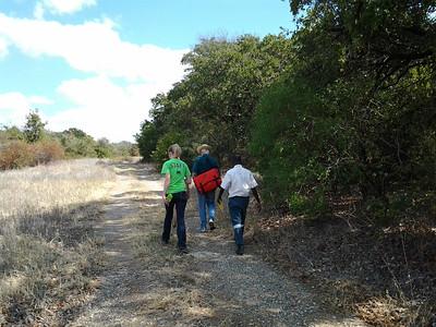 Southwest Nature Preserve