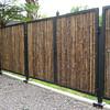 1 Bamboo Fence