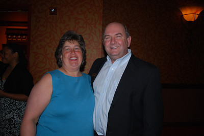 Betty and John Evans