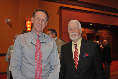 Jack Thompson and Charles Jorgenson