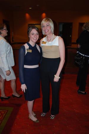 Amy Benincosa and Meredith Brunen (1)