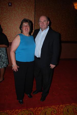 Betty and John Evans (1)
