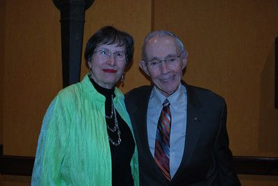 Emily and John Douglas