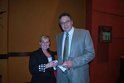 Bobbie Jo Henley and Bob Alberson