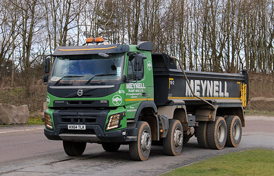 Maynell Plant Hire