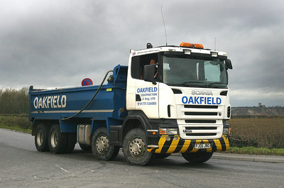 Oakfield Plant and Transport