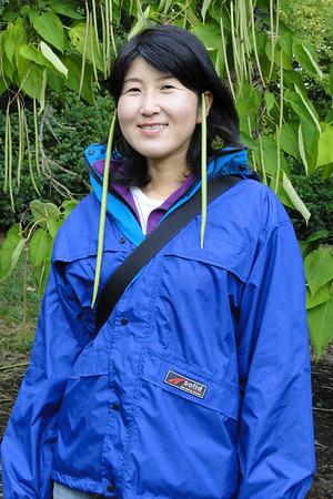 Hoyt Arboretum - 2011/10/05