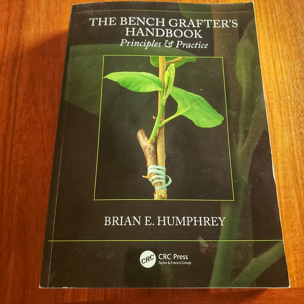 The Bench Grafter's Handbook