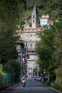 Italian Touring
