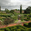Hampton Court house and gardens, Nr. Leomnister, Herefordshire - August 2007