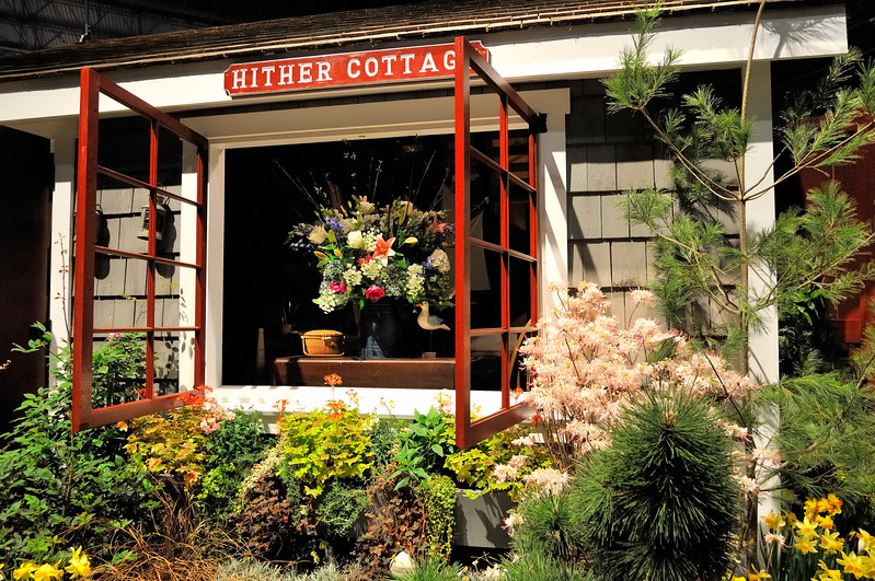 Hither Cottage of Nantucket