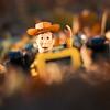 Woody goes Seven - III